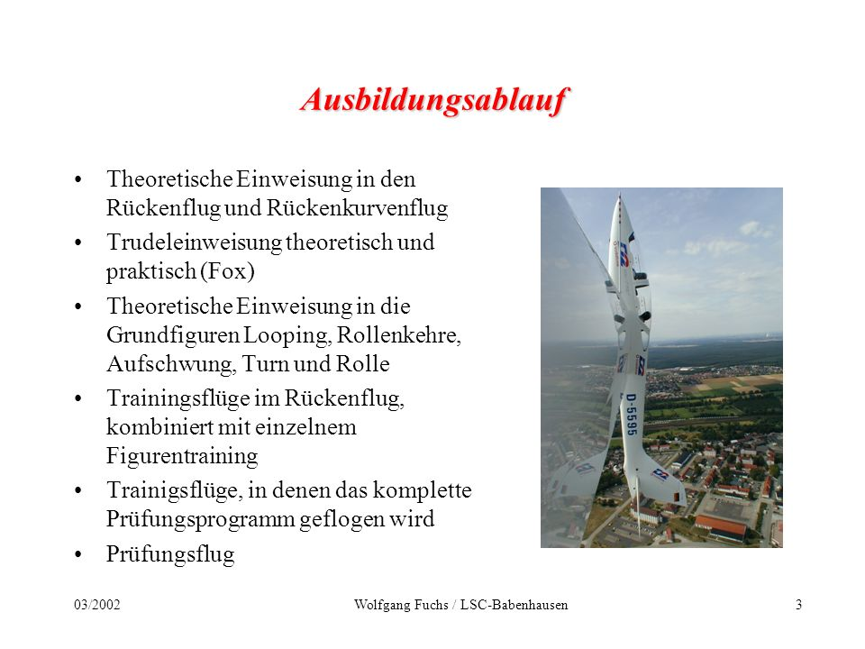 Wolfgang Fuchs / LSC-Babenhausen