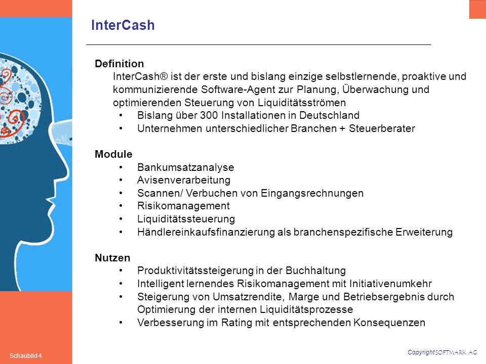 InterCash Definition.