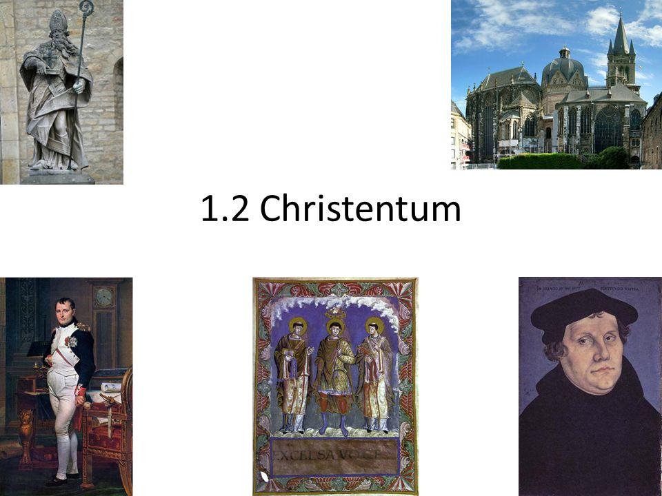 21.08.11 1.2 Christentum