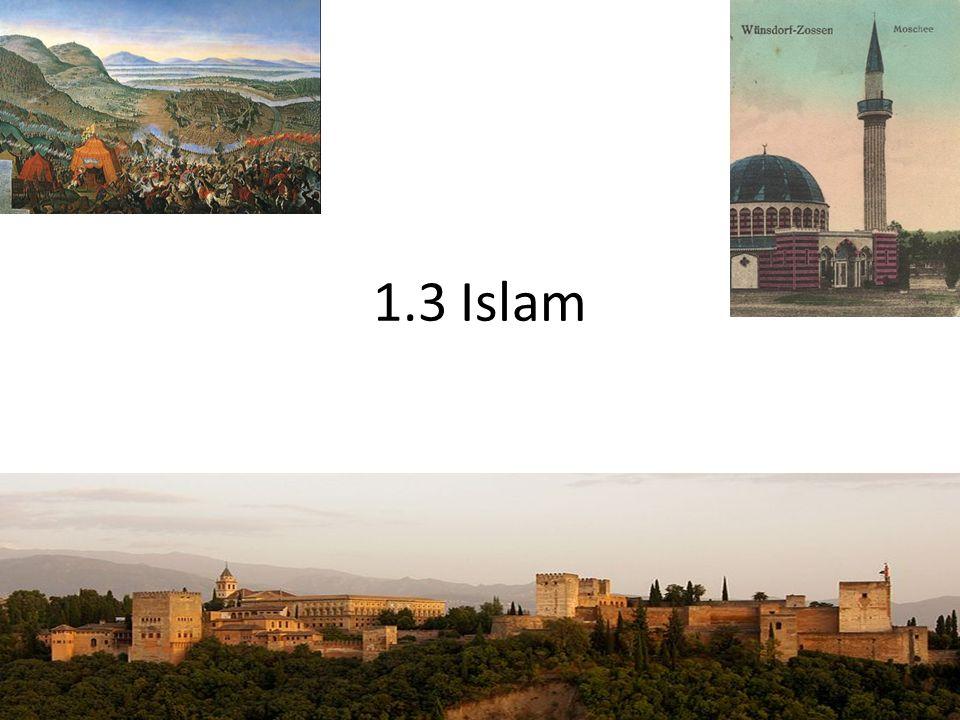 21.08.11 1.3 Islam