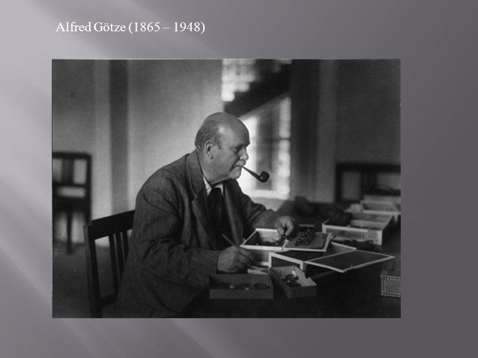 Alfred Götze (1865 – 1948)