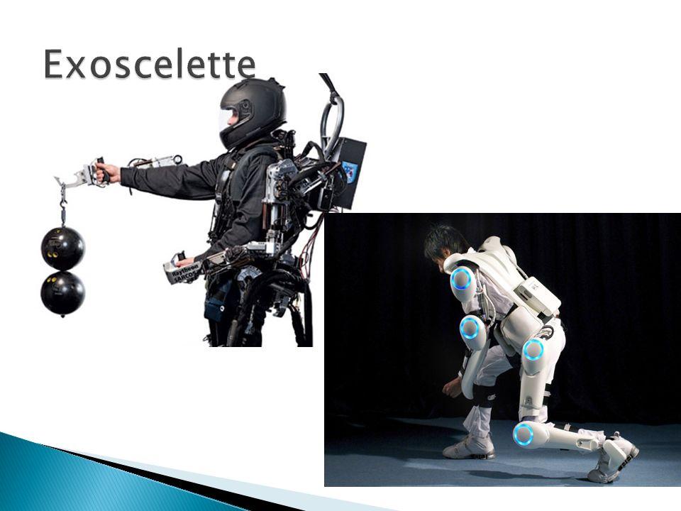 Exoscelette