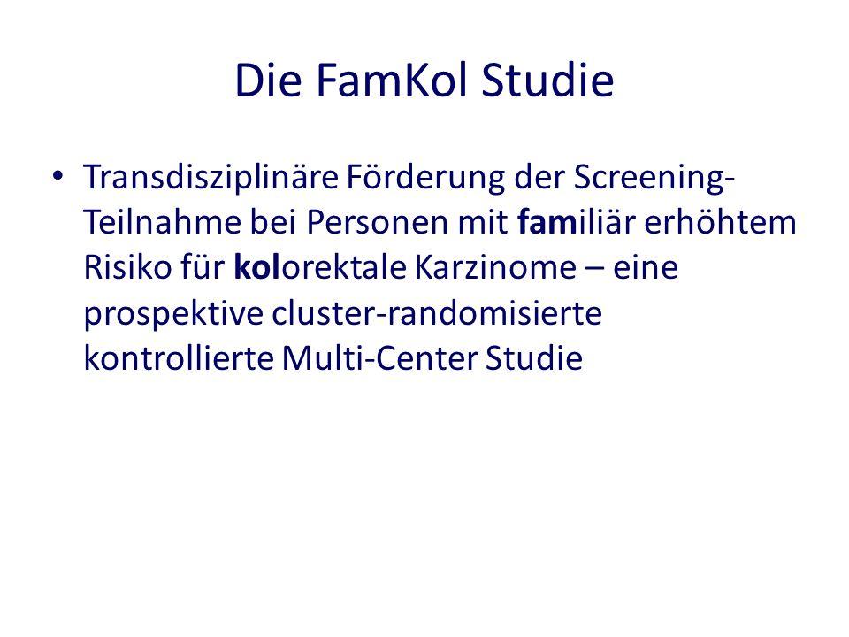 Die FamKol Studie