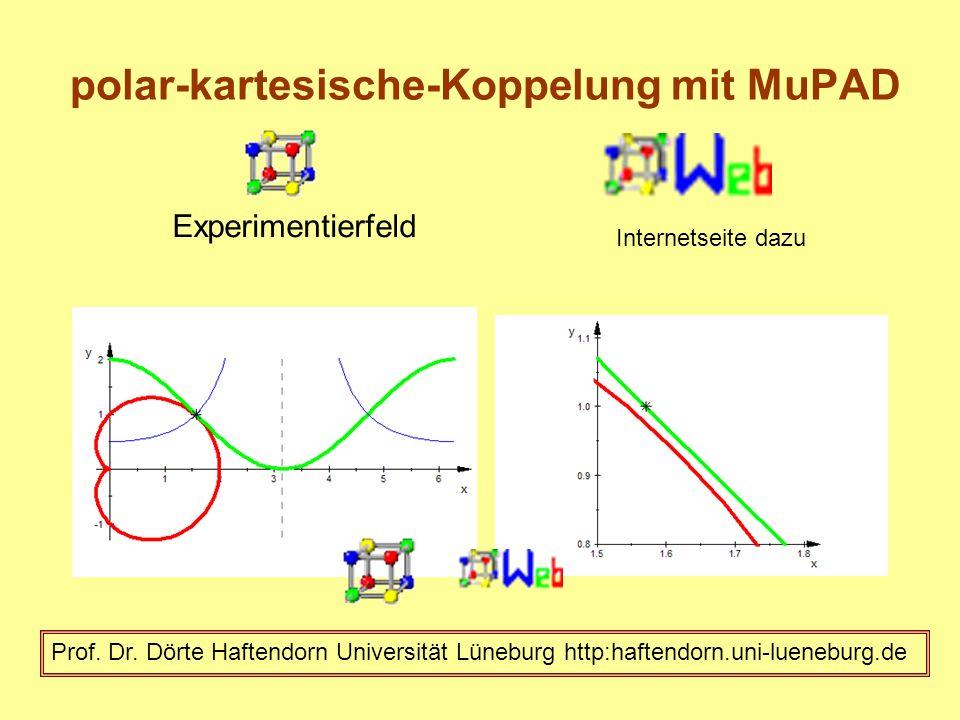 polar-kartesische-Koppelung mit MuPAD