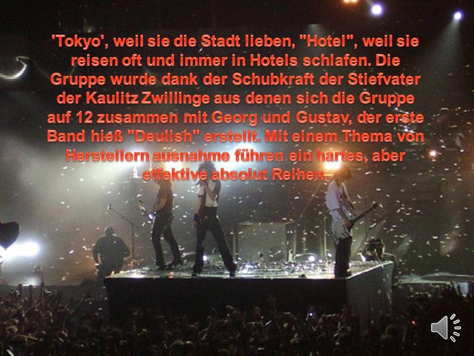 Tokyo , weil sie die Stadt lieben, Hotel , weil sie reisen oft und immer in Hotels schlafen.