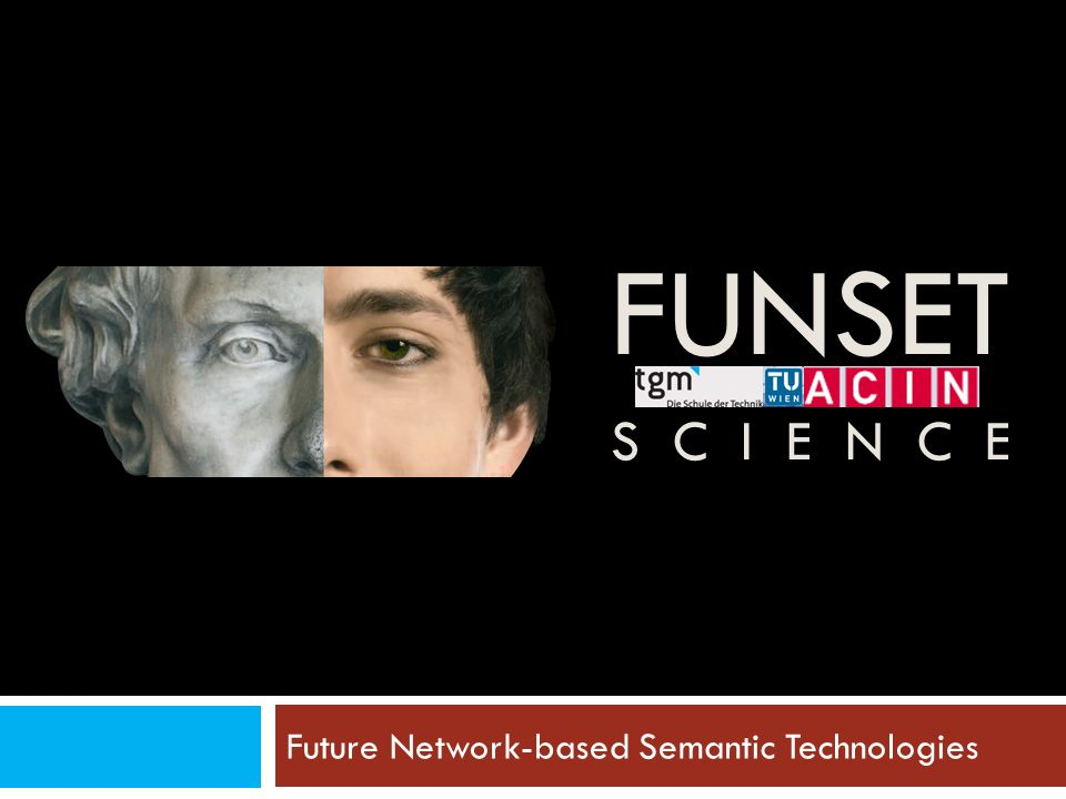 Future Network-based Semantic Technologies