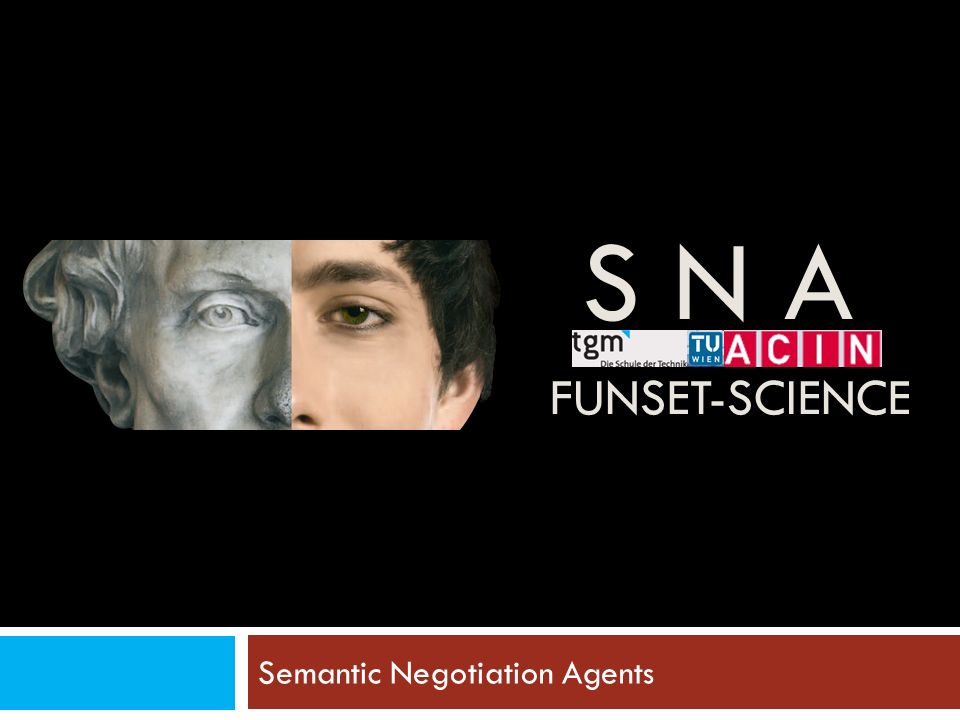 Semantic Negotiation Agents