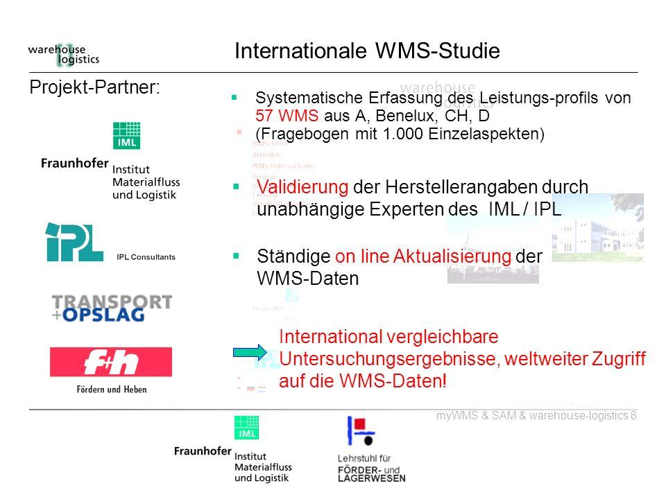 Internationale WMS-Studie