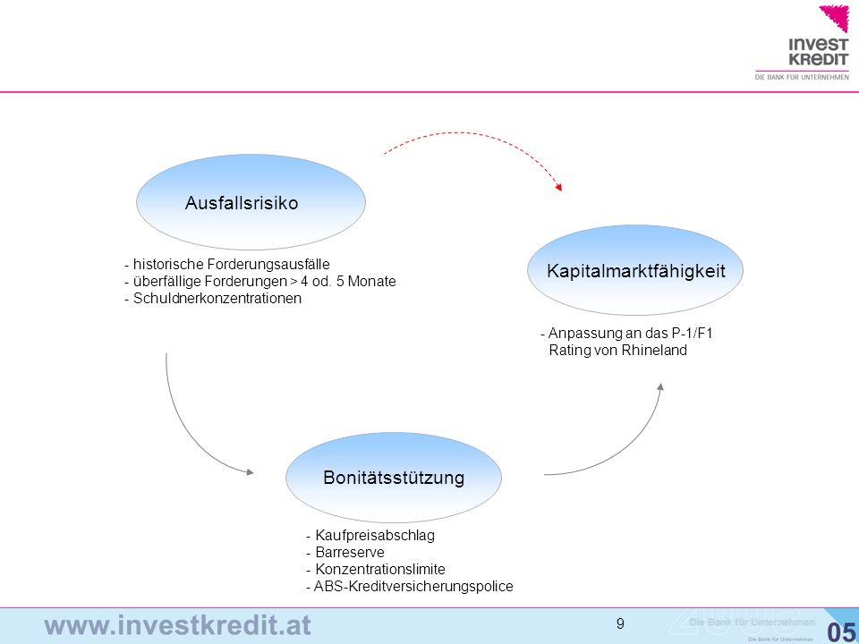 Kapitalmarktfähigkeit