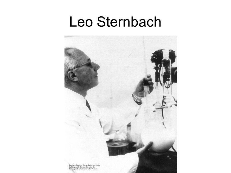 Leo Sternbach