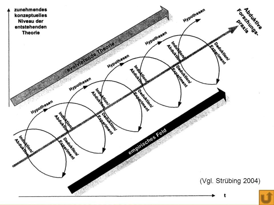 Pragmatisches Prozessmodell