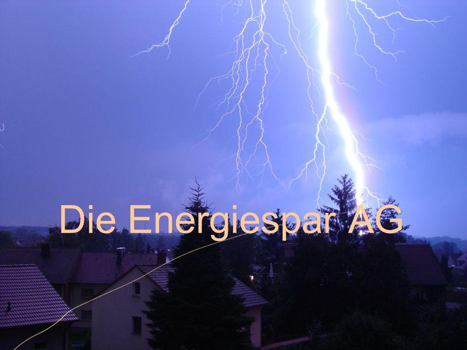 Die Energiespar AG