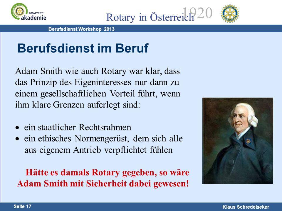14.02.13 Berufsdienst im Beruf.