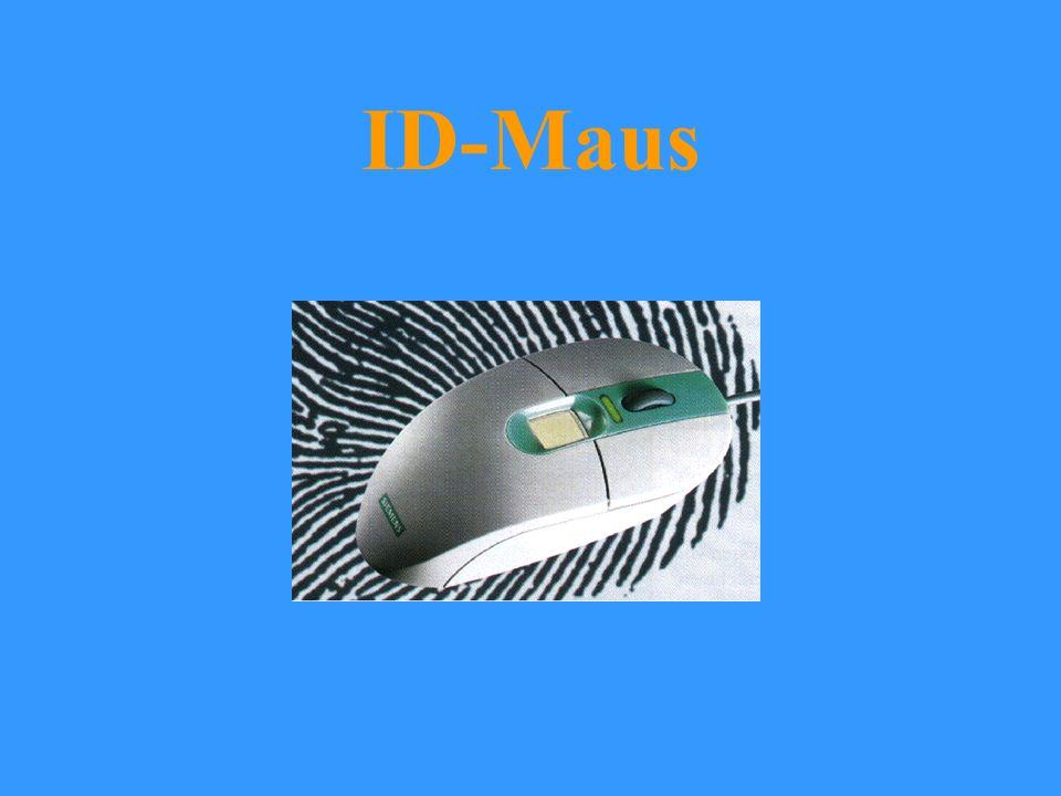 ID-Maus Bild und Hintergrund