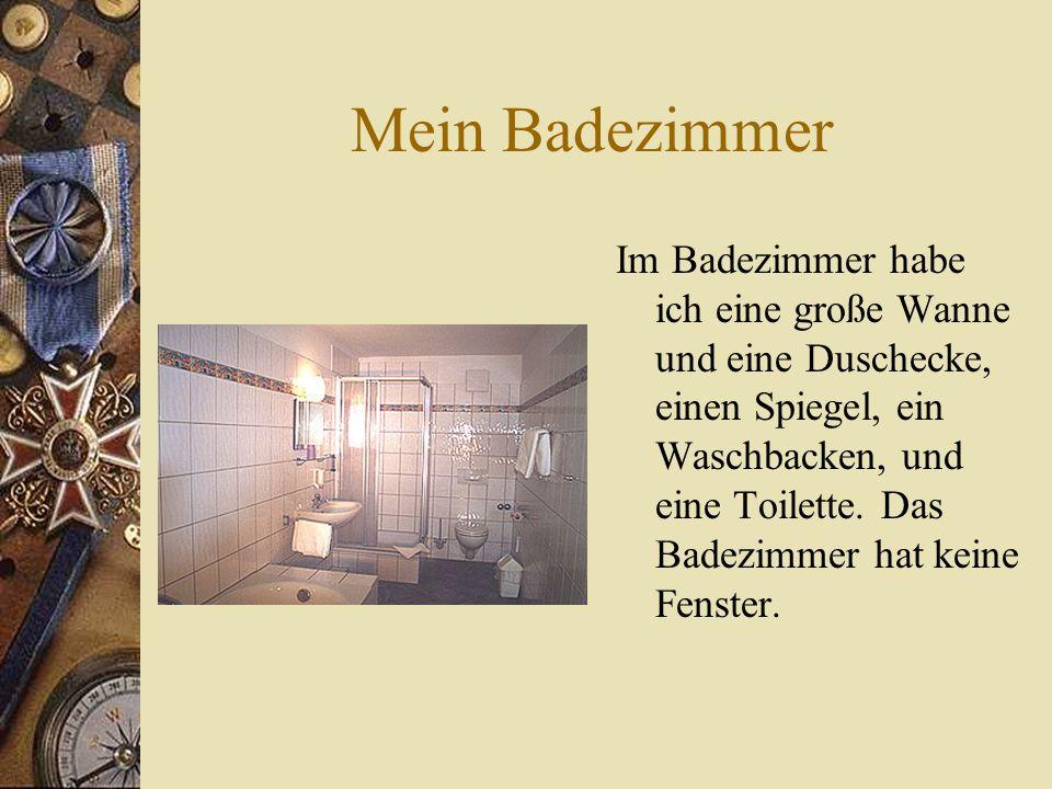 Mein traumhaus ppt video online herunterladen for Mein badezimmer