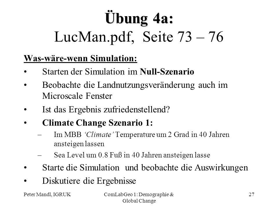 Übung 4a: LucMan.pdf, Seite 73 – 76