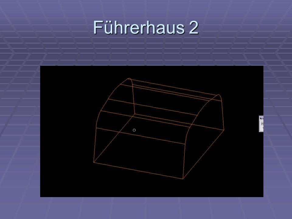 Führerhaus 2