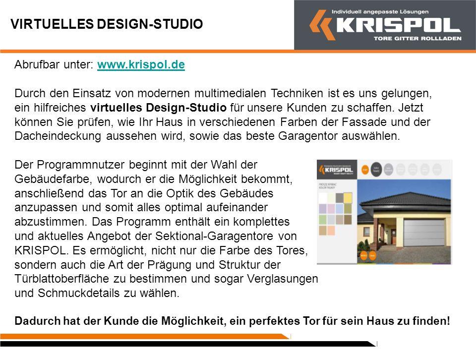 VIRTUELLES DESIGN-STUDIO