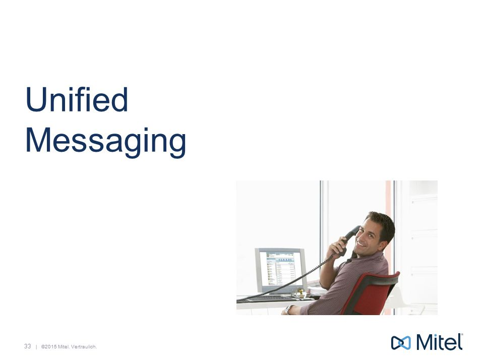 Unified Messaging