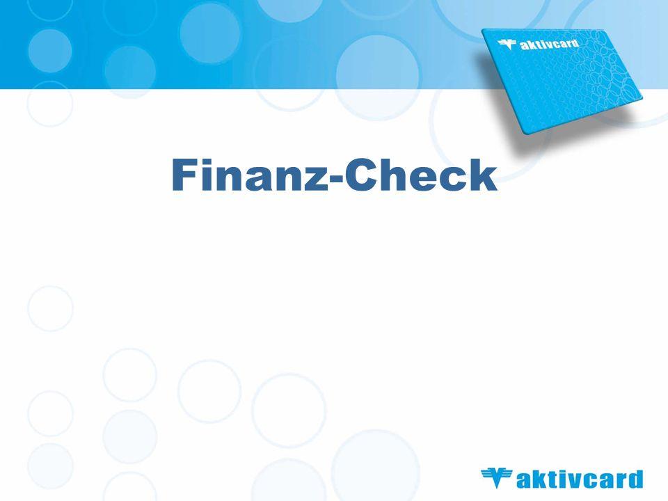 Finanz-Check