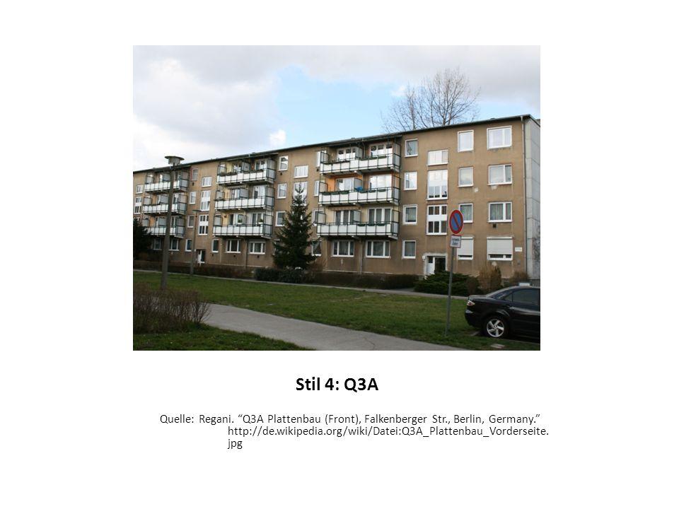 Stil 4: Q3A