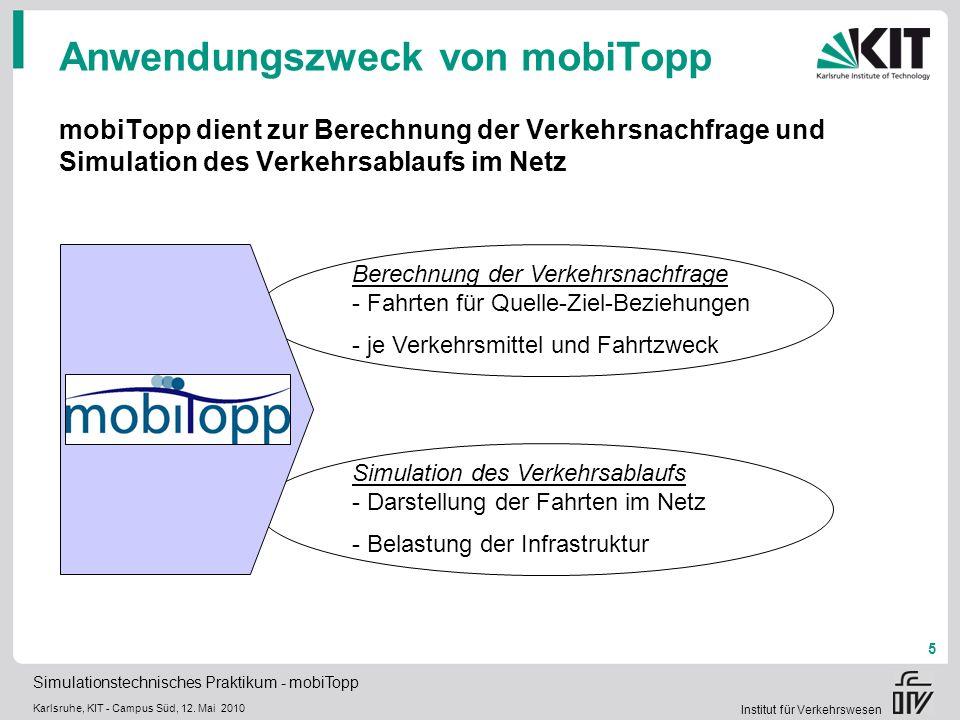 Anwendungszweck von mobiTopp