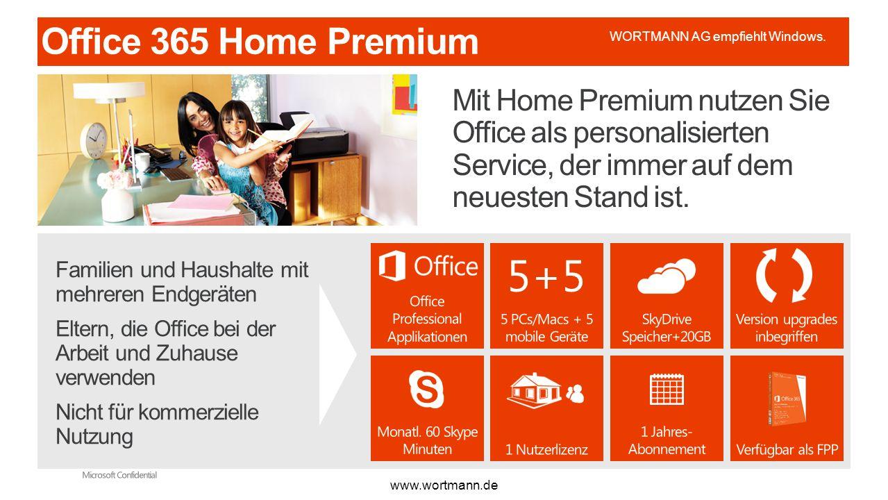 Das neue office axel lehmkuhl vertrieb der wortmann ag - Office 365 will not install on windows 7 ...