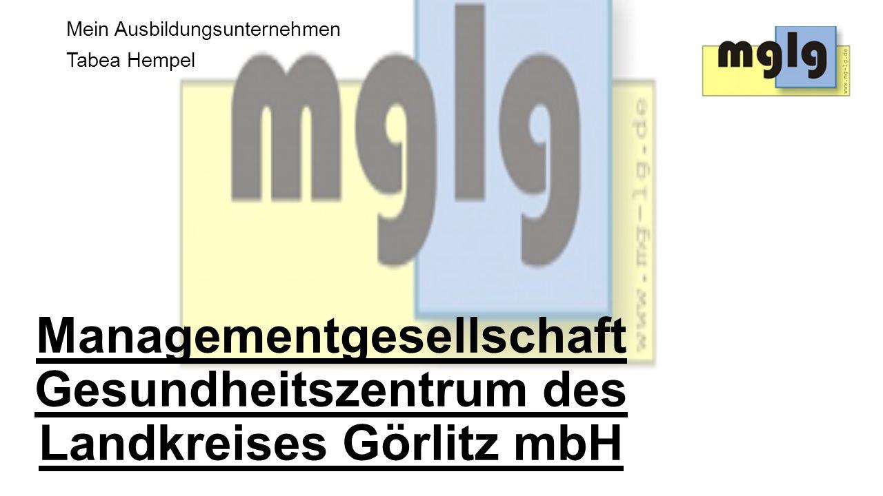 Managementgesellschaft Gesundheitszentrum des Landkreises Görlitz mbH