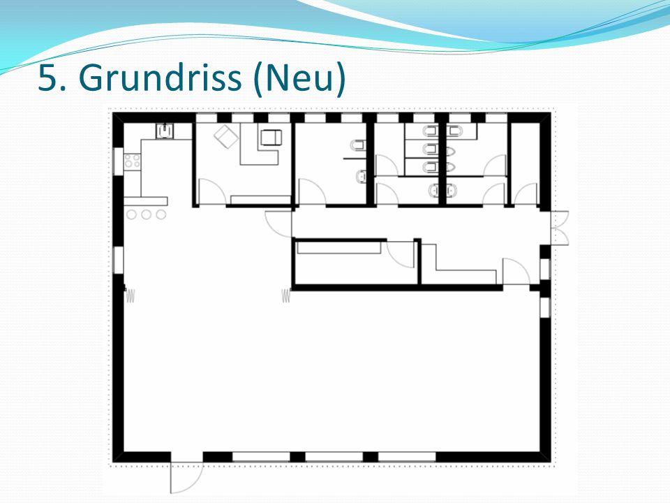 5. Grundriss (Neu)