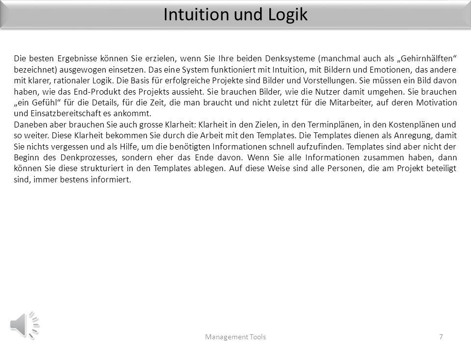 Intuition und Logik