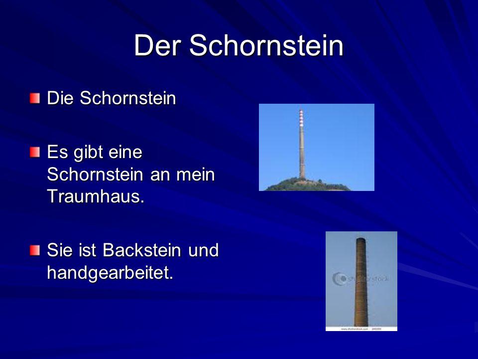 Der Schornstein Die Schornstein