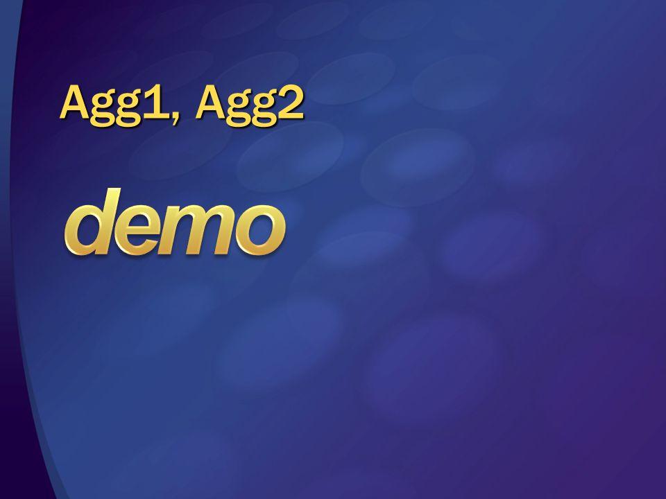 3/28/2017 1:58 PMAgg1, Agg2. demo.