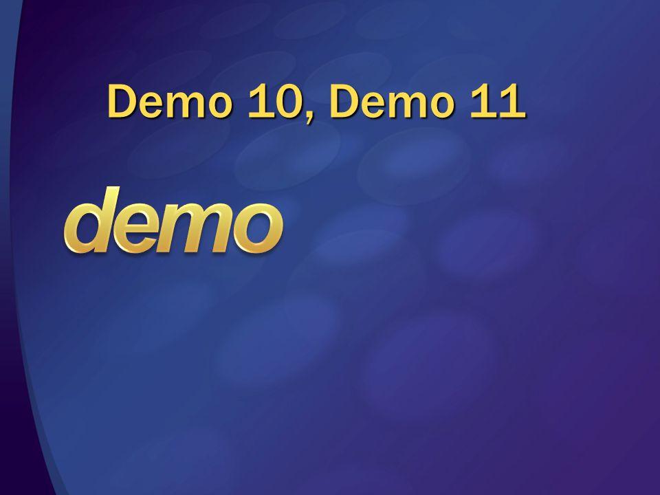 3/28/2017 1:58 PM Demo 10, Demo 11. demo.
