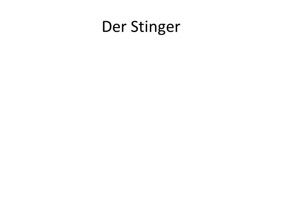 Der Stinger