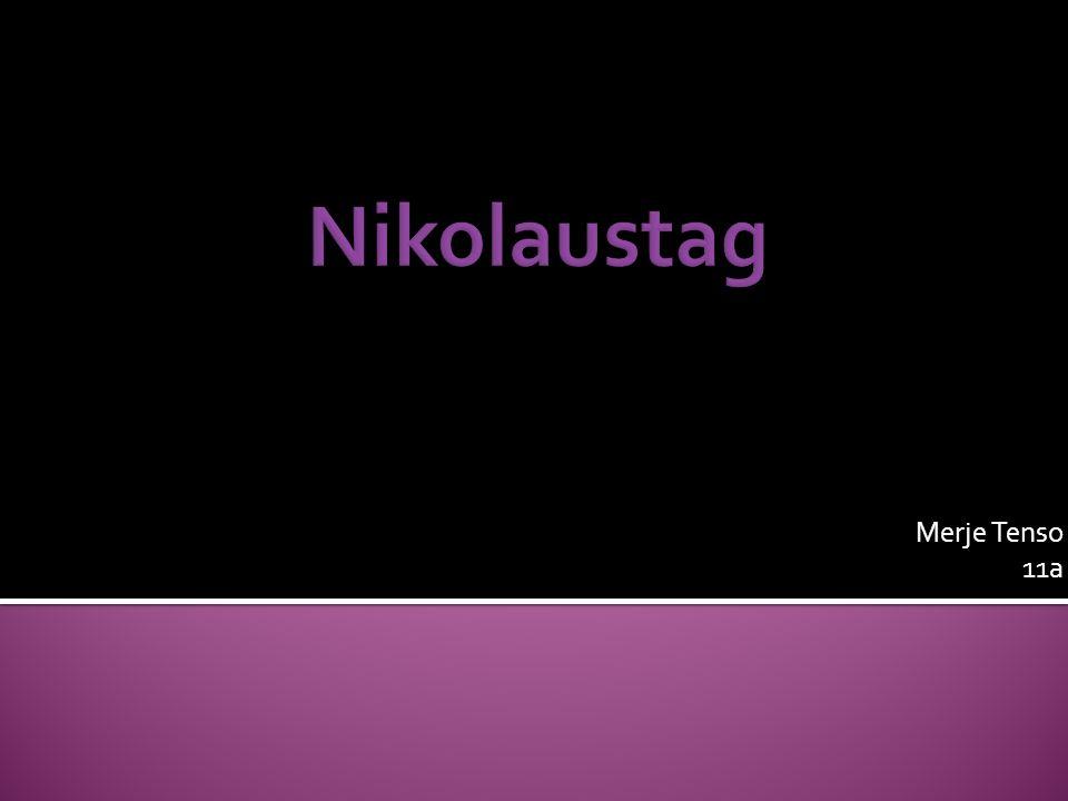 Nikolaustag Merje Tenso 11a