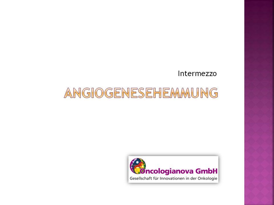 Intermezzo Angiogenesehemmung