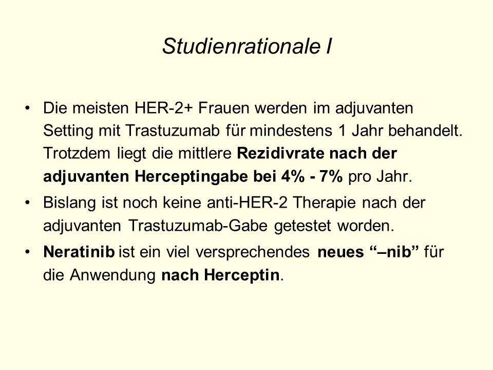 Studienrationale I