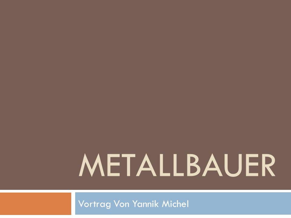 Vortrag Von Yannik Michel