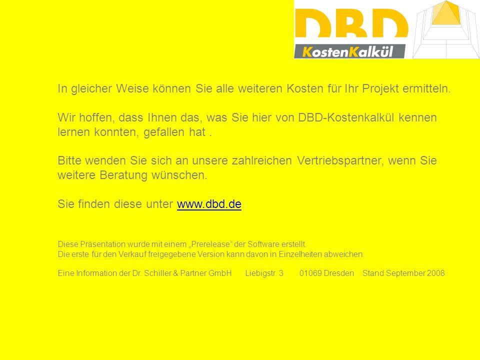 Sie finden diese unter www.dbd.de