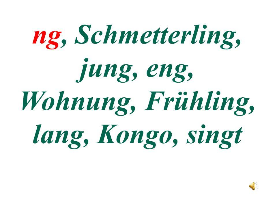ng, Schmetterling, jung, eng, Wohnung, Frühling, lang, Kongo, singt
