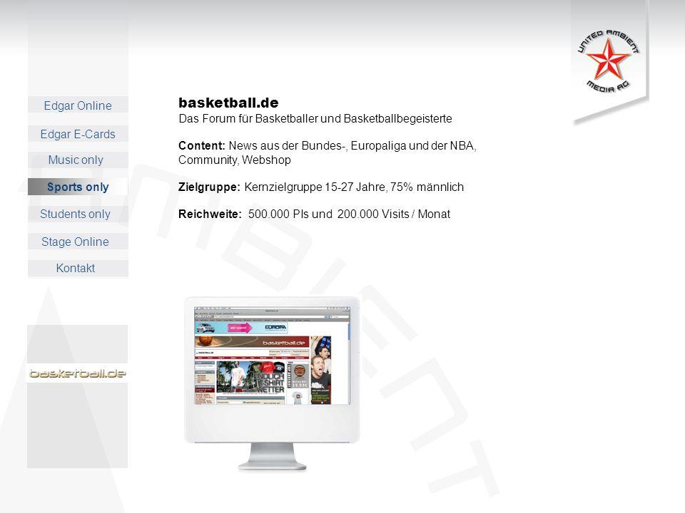 basketball.de Das Forum für Basketballer und Basketballbegeisterte