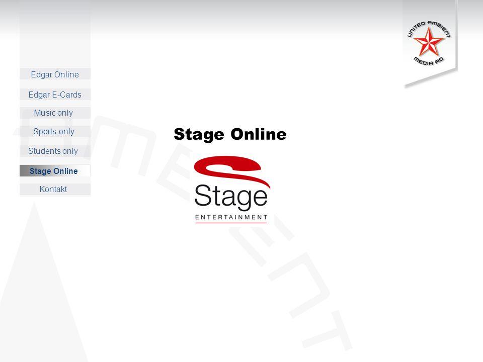 Stage Online Stage Online 39