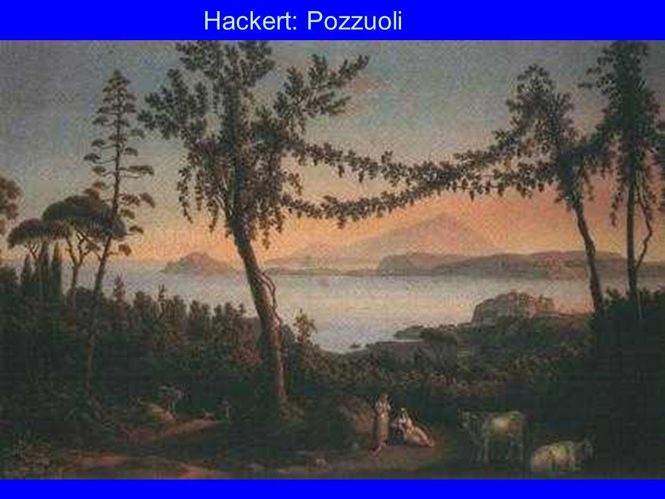 Hackert: Pozzuoli