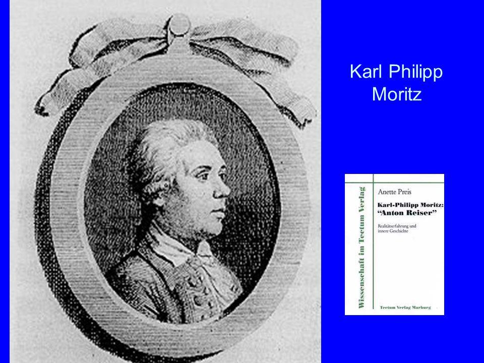 Karl Philipp Moritz