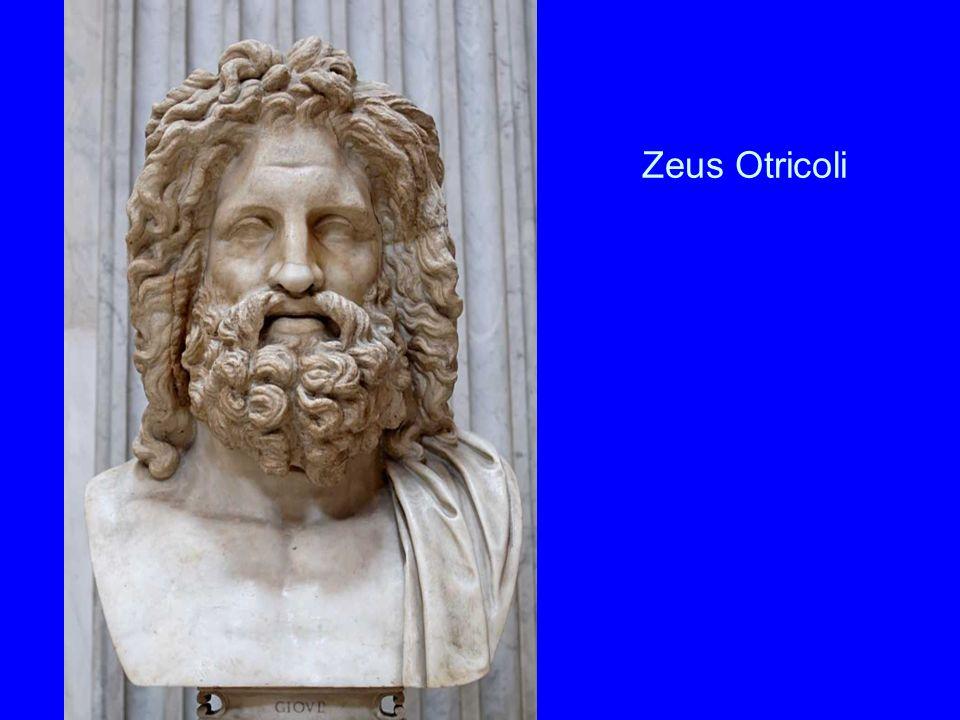 Zeus Otricoli