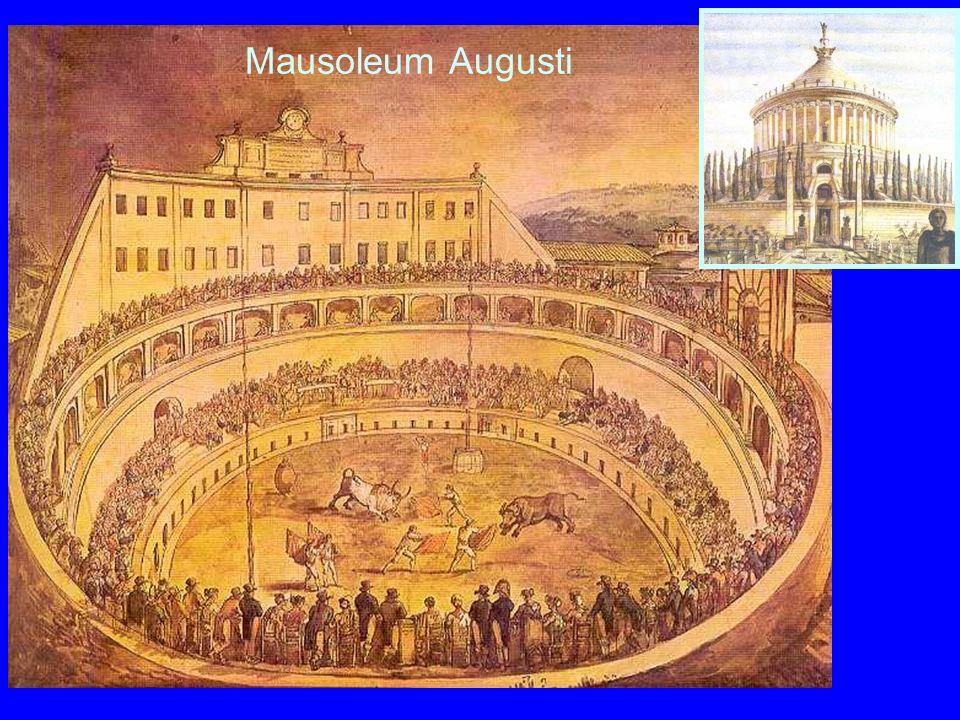 Mausoleum Augusti
