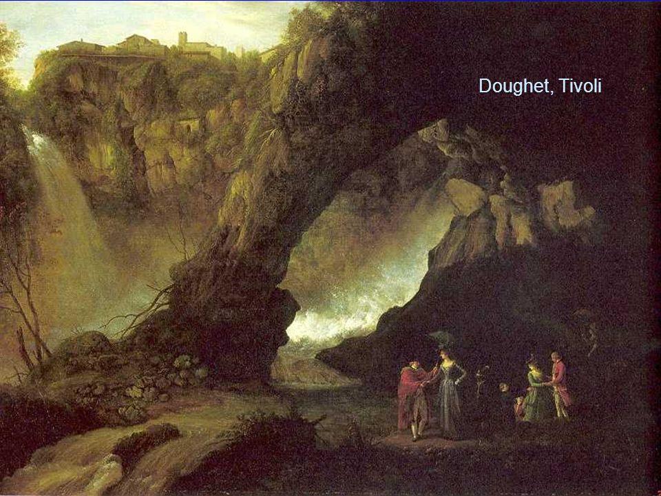 Doughet, Tivoli