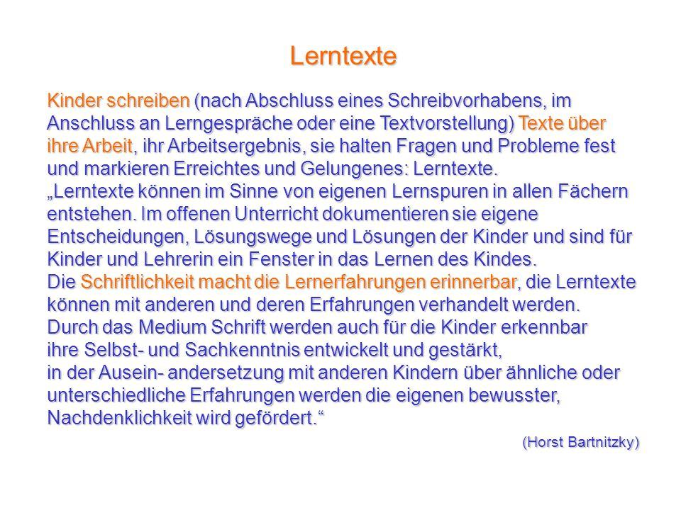 Lerntexte