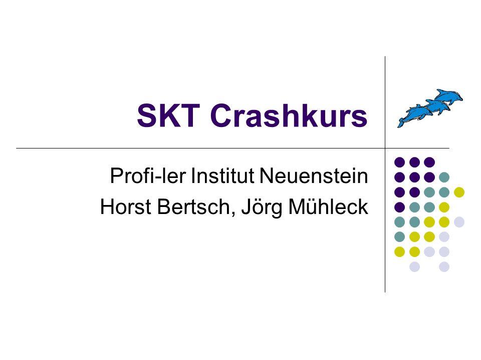 Profi-ler Institut Neuenstein Horst Bertsch, Jörg Mühleck