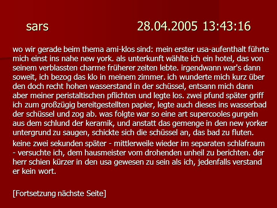 sars 28.04.2005 13:43:16